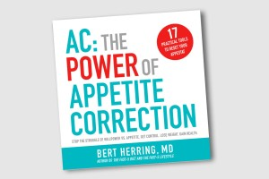 Cover Image for AC: The Power of Appetite Correction